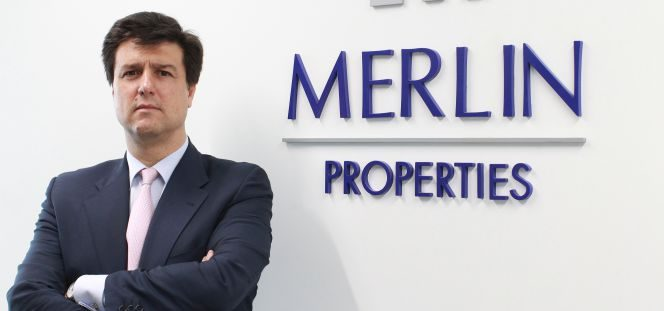 Novarent - La socimi Merlin quiere emitir 850 millones en bonos en primer semestre de 2016.