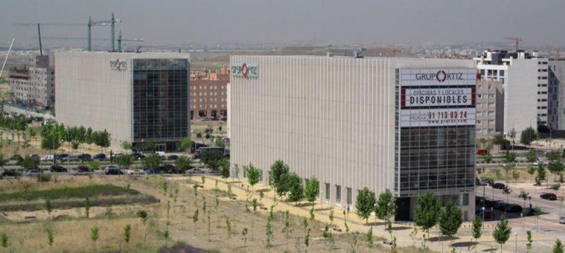 Novarent - Grupo Ortiz cede el control del complejo empresarial La Gavia al británico Rubicon.