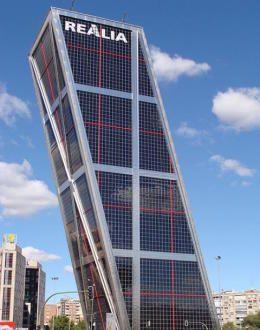 Novarent - La CNMV admite a trámite la OPA de Hispania sobre Realia de 157 millones.