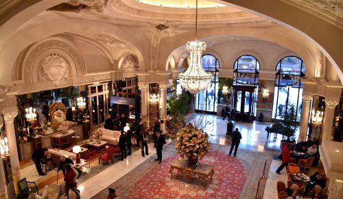 Novarent - Las socimi se fijan en el segmento de hoteles como nueva vía de negocio.