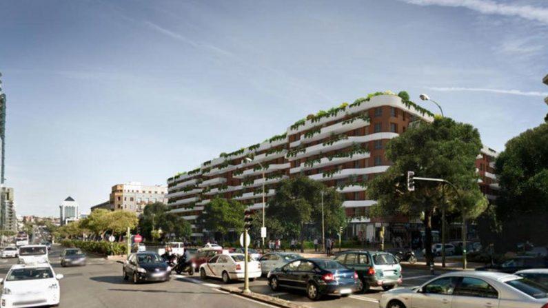 Novarent - Domo lanza la primera socimi de una gestora de cooperativas de viviendas.