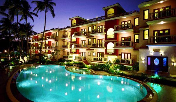 Novarent - Las socimi hoteleras cuentan ya con activos valorados entre 500 y 1.000 millones en total.