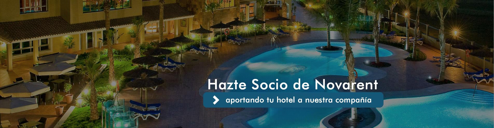Novarent - Activos hoteleros